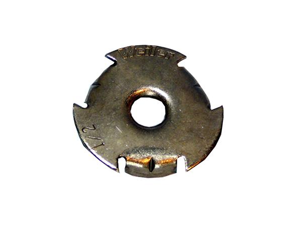 取付用金属アダプター