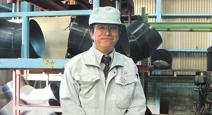 呉羽製鋼株式会社 様