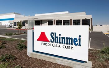Shinmei FOODS U.S.A. Corporation 様