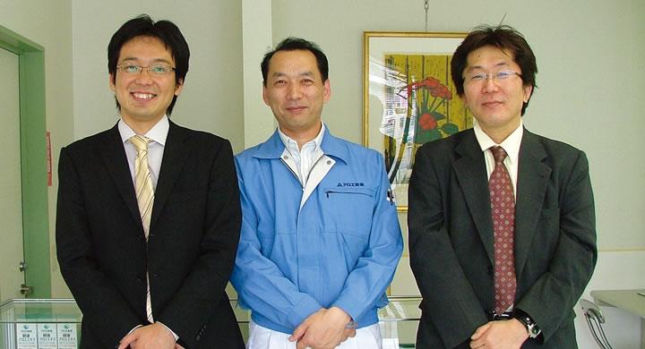 小林製薬グループ・アロエ製薬株式会社 様