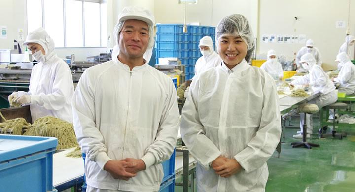 日高食品工業株式会社 様