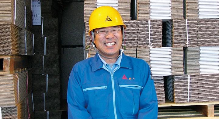 レンゴー株式会社 福井工場 様