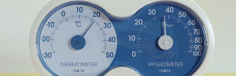 カビの発生を抑える湿度コントロールの工夫